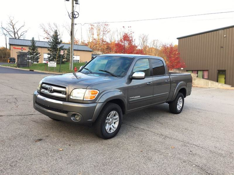 2004 Toyota Tundra For Sale - CarGurus