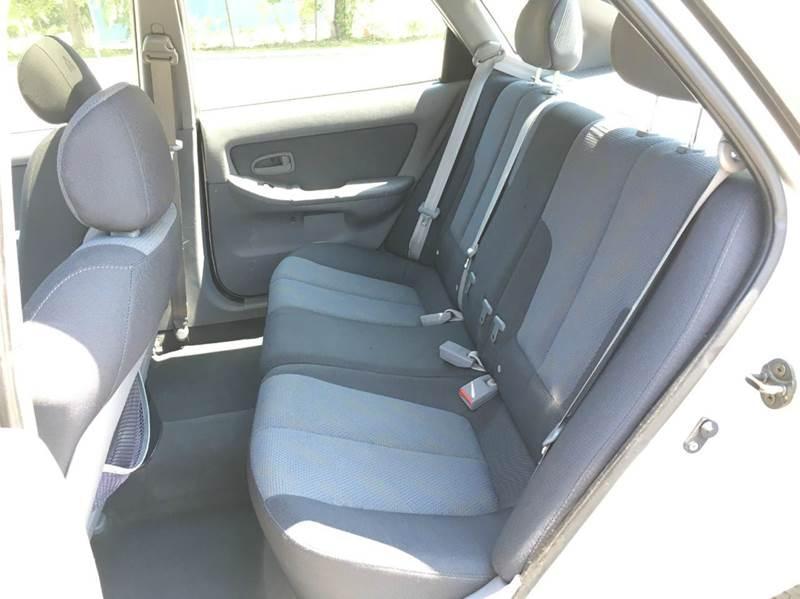 2005 Hyundai Elantra GLS 4dr Hatchback - Carmel NY