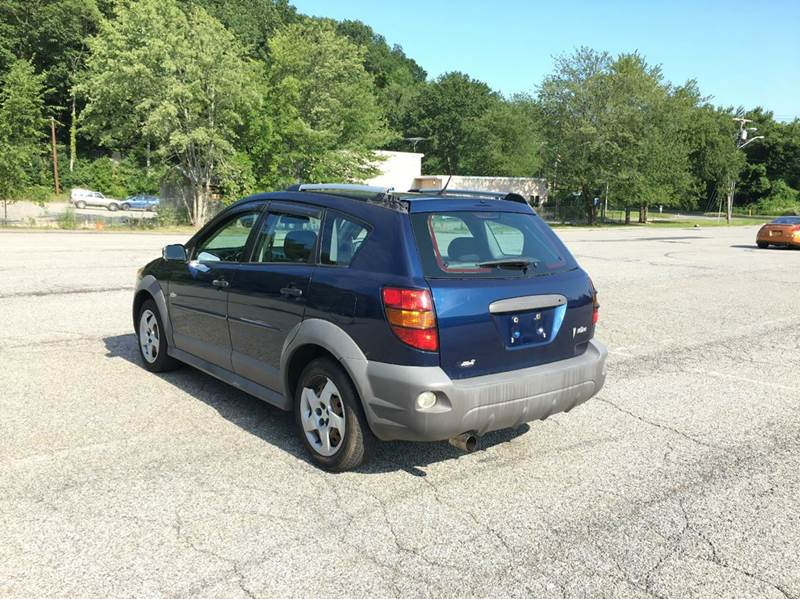 2006 Pontiac Vibe 4dr Wagon - Carmel NY