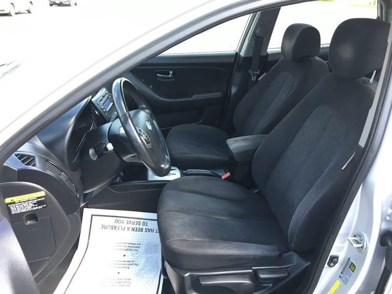 2010 Hyundai Elantra SE 4dr Sedan - Carmel NY