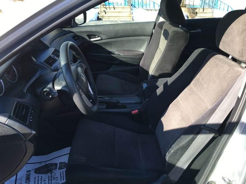 2008 Honda Accord LX-P 4dr Sedan 5A - Carmel NY