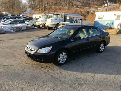 2007 Honda Accord for sale in Carmel, NY