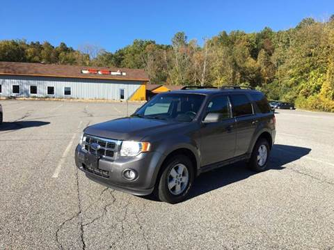2009 Ford Escape for sale in Carmel, NY