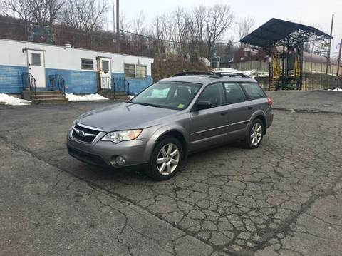2008 Subaru Outback for sale in Carmel, NY