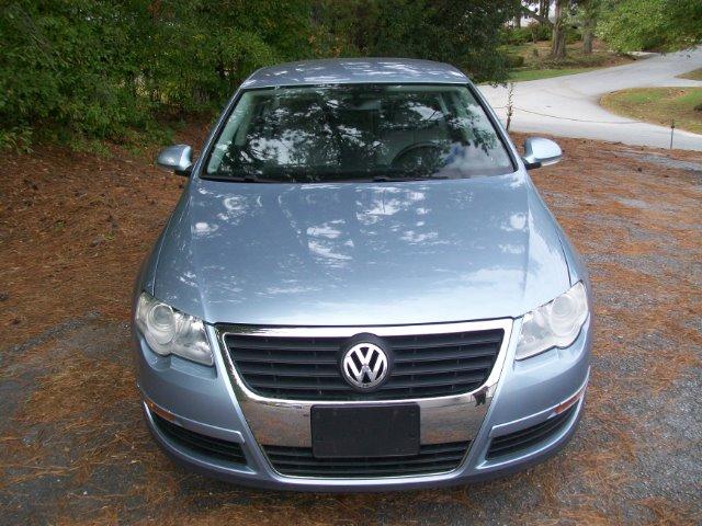 2006 Volkswagen Passat for sale in TAYLORS SC