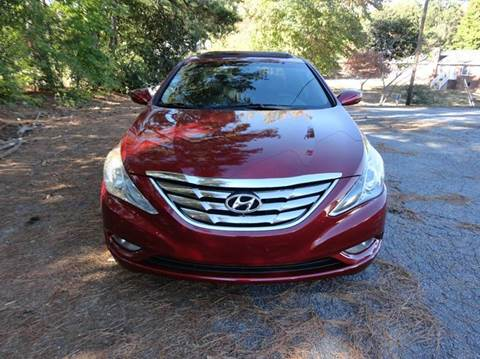 Happy Trails Auto Sales Llc Used Cars Taylors Sc Dealer