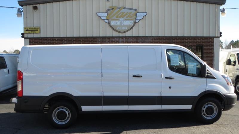 2017 ford transit cargo 150 3dr lwb low roof cargo van w 60 40 passenger side doors in. Black Bedroom Furniture Sets. Home Design Ideas