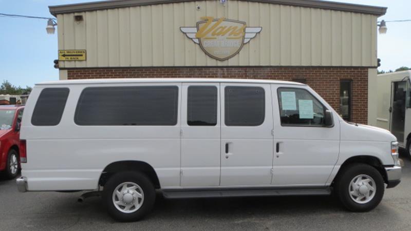 used passenger van for sale in chesapeake va. Black Bedroom Furniture Sets. Home Design Ideas
