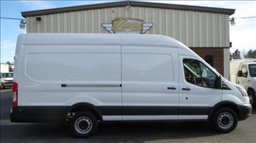 2016 Ford Transit Cargo for sale in Chesapeake, VA