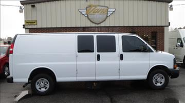 Cargo Vans For Sale Chesapeake Va