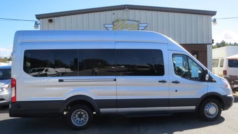 2016 Ford Transit Wagon for sale in Chesapeake, VA