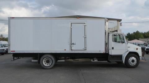 2001 Freightliner FL 70 for sale in Chesapeake, VA