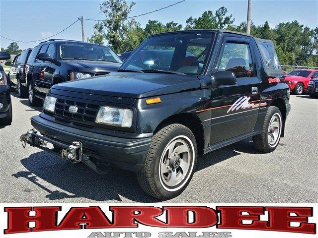 1992 GEO Tracker for sale in Conway SC