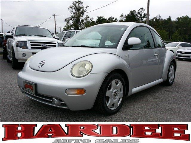 2000 Volkswagen New Beetle for sale in Conway SC