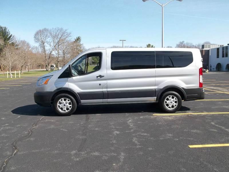 2015 ford transit wagon 150 xlt 3dr swb low roof passenger van w sliding passenger side door in. Black Bedroom Furniture Sets. Home Design Ideas