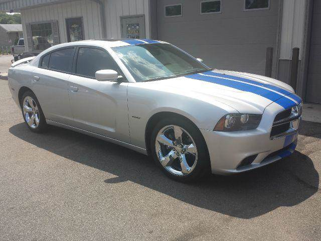 2012 Dodge Charger R T In East Bridgewater Ma Route 106