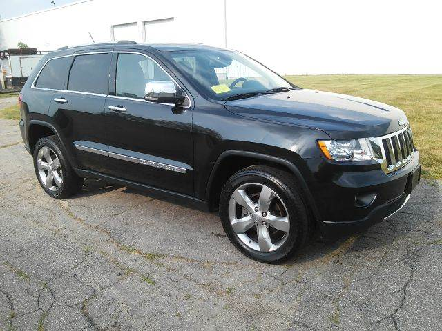 2012 jeep grand cherokee 4x4 limited 4dr suv in east. Black Bedroom Furniture Sets. Home Design Ideas
