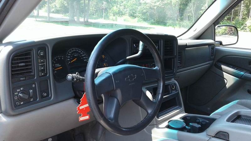 2003 Chevrolet Tahoe 4dr 4WD SUV - East Bridgewater MA