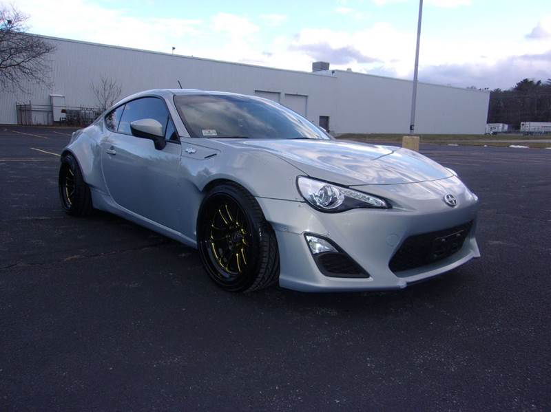 2013 scion fr s 10 series 2dr coupe 6m in east bridgewater ma route 106 motors. Black Bedroom Furniture Sets. Home Design Ideas