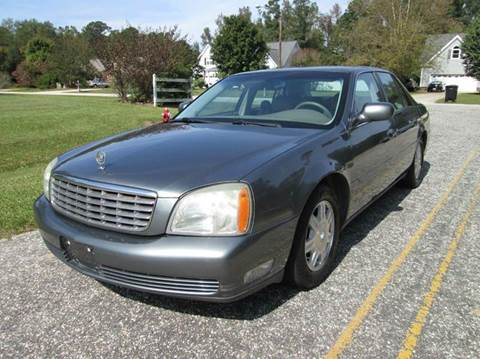 2005 Cadillac DeVille for sale in Angier, NC