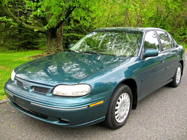 Used Cars Sanford Nc >> Used Oldsmobile Cutlass for sale - Carsforsale.com