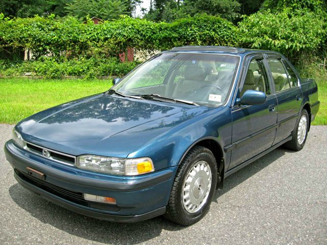 Used 1991 Honda Accord for sale - Carsforsale.com