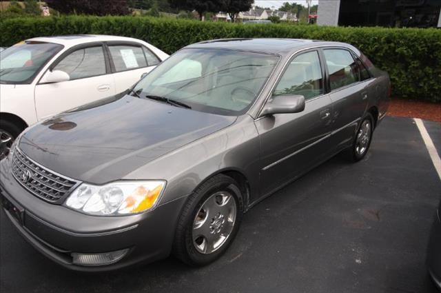 Used 2004 toyota avalon for sale for 11th street motors beaumont tx
