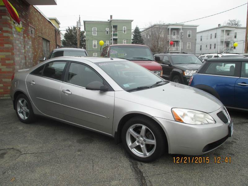 2007 pontiac g6 manual transmission