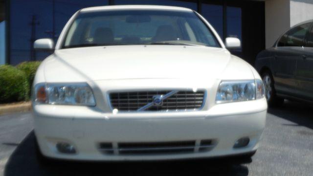 2006 Volvo S80