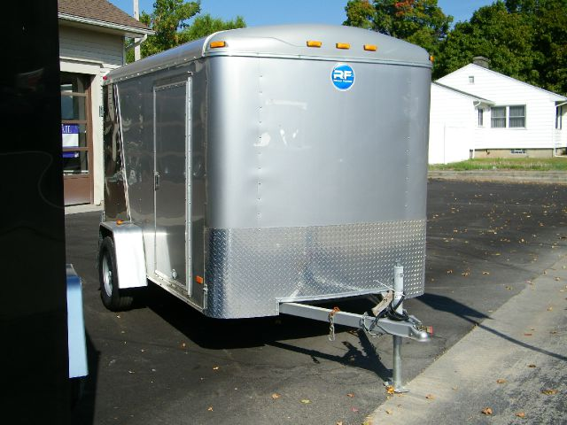 2013 Wells Cargo Road Force 6' x 10' - Brockport NY
