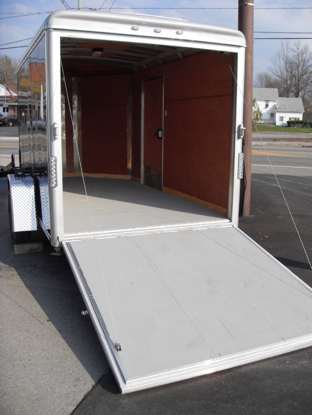 2013 Wells Cargo Tote Wagon 6' x 10' - Brockport NY
