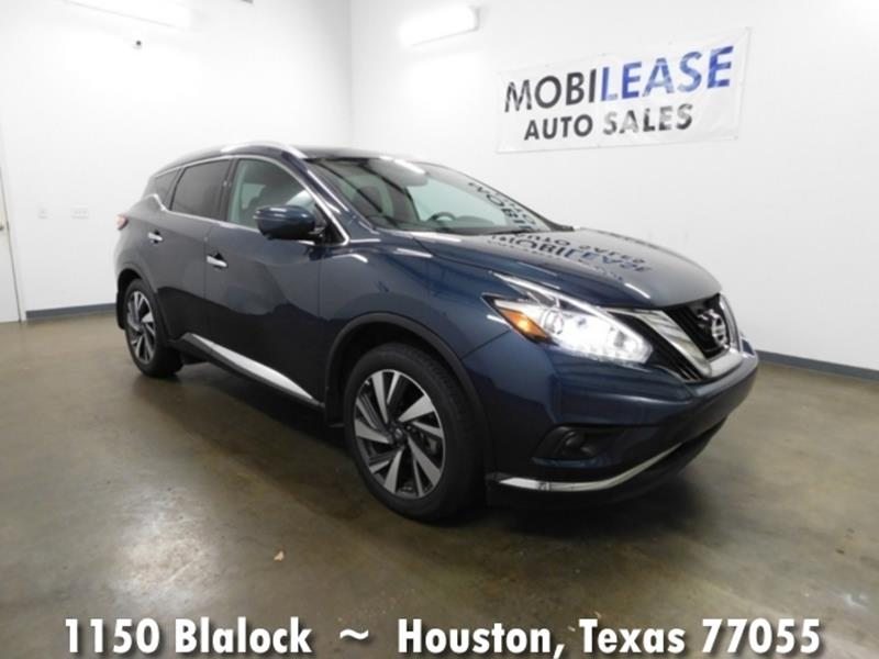 nissan in vehicles htm tx central houston commercial