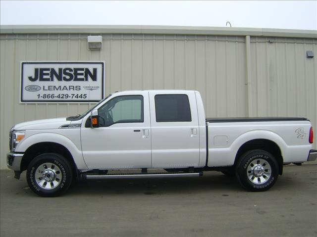 Used 2011 ford f 250 for sale for Jensen motors sioux city