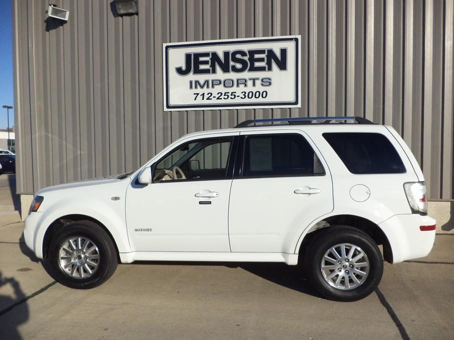 Mercury mariner for sale in iowa for Jensen motors sioux city