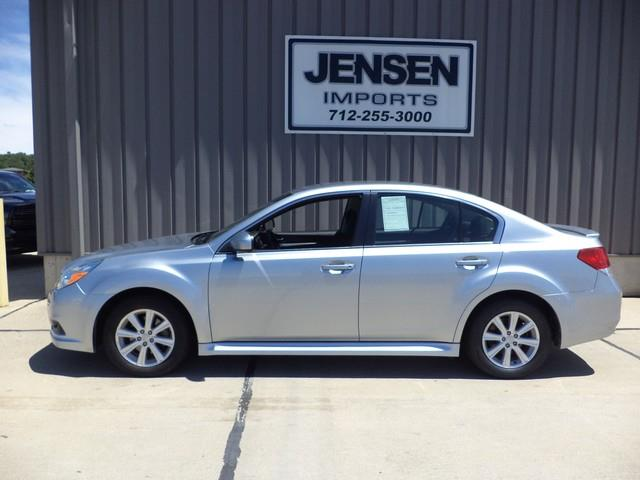 Jensen Used Cars Sioux City