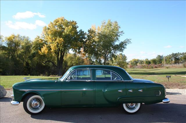 1952 Packard 200 for sale in Sioux City IA
