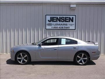 2014 Dodge Charger for sale in Sioux City, IA