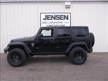 jeep for sale sioux city ia. Black Bedroom Furniture Sets. Home Design Ideas