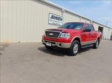 2008 Ford F-150 for sale in Sioux City, IA