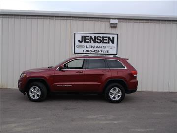 Jeep for sale sioux city ia for Jensen motors sioux city
