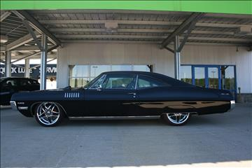 1967 Pontiac Catalina for sale in Sioux City, IA