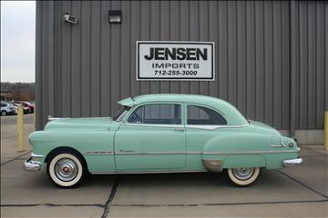 1951 Pontiac Chieftain for sale in Sioux City, IA