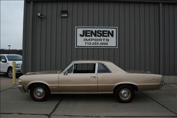 1964 Pontiac Le Mans for sale in Sioux City, IA