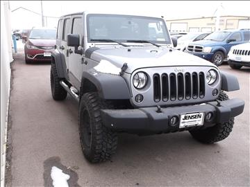 used jeep wrangler unlimited for sale iowa. Black Bedroom Furniture Sets. Home Design Ideas