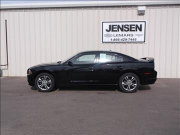 Dodge for sale sioux city ia for Jensen motors sioux city