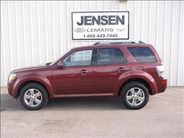 Mercury mariner for sale iowa for Jensen motors sioux city