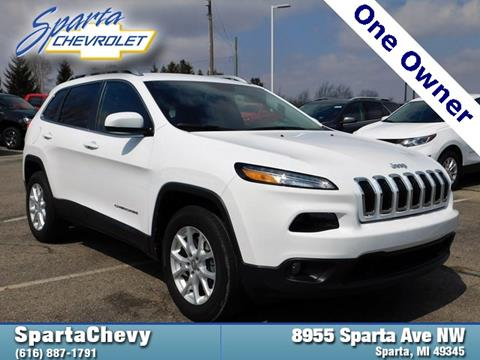 jeep cherokee for sale in michigan. Black Bedroom Furniture Sets. Home Design Ideas