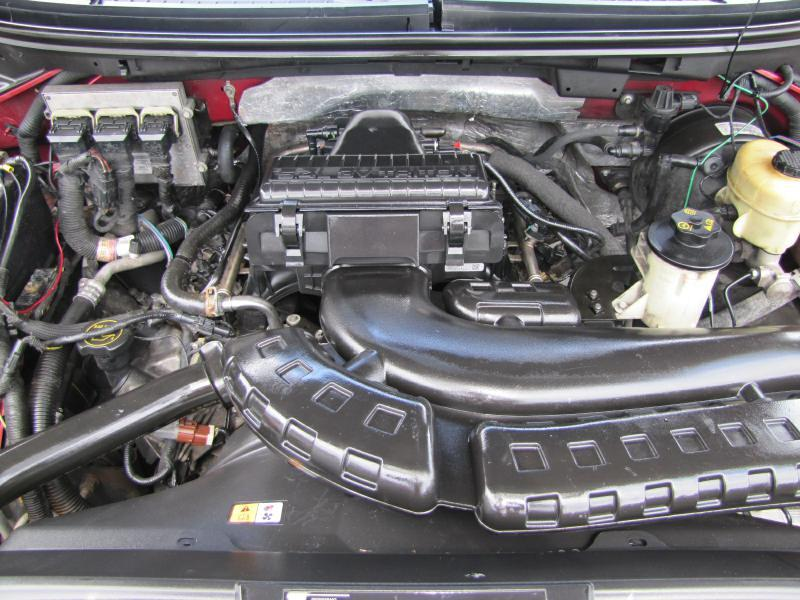 2007 Ford F150 5 4 Liter Engine Problems