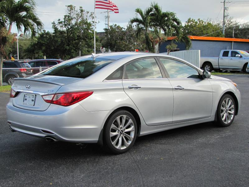 2012 hyundai sonata se 2 0t 4dr sedan in oakland park fl wheelin n dealin. Black Bedroom Furniture Sets. Home Design Ideas