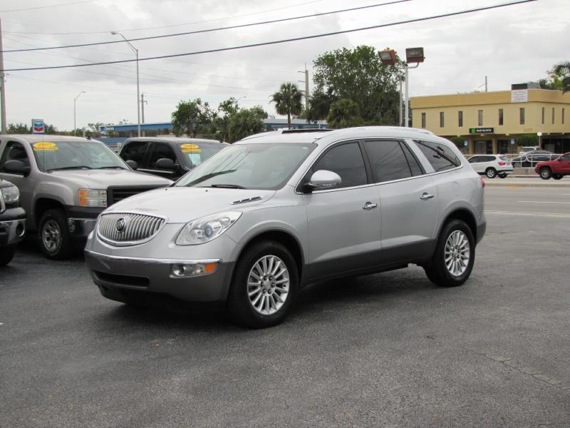 2012 Buick Enclave for sale in Oakland Park, FL